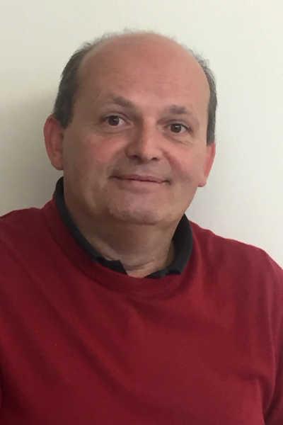 Peter Ecker von Vivere